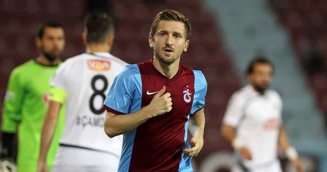 Marko Marin Trabzonspor'da kalacak mı?
