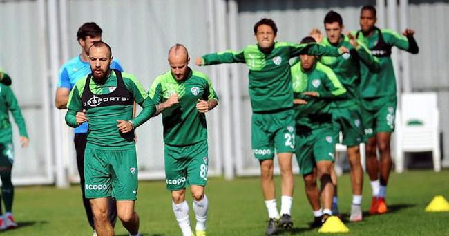 Beraberliği olmayan tek takım Bursaspor
