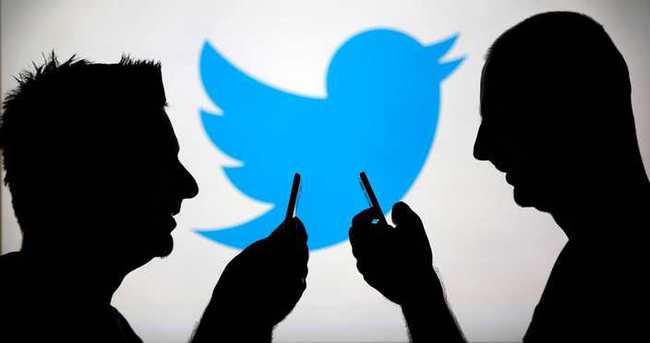 Twitter emoji testine başladı!