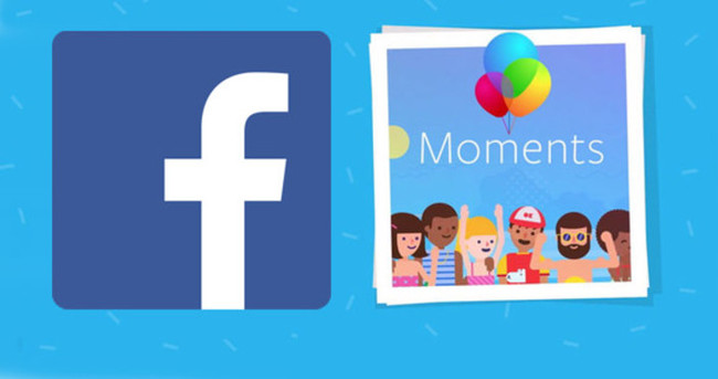 Facebook Moments geliyor!