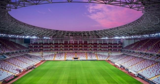 Antalya Stadyumu kendi enerjisini üretecek