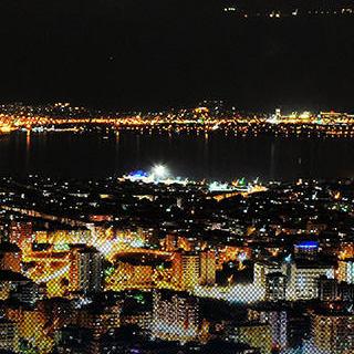 5 büyük şehirde en çok hangi şehirden insan...