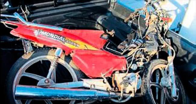 Bergama'da trafik kazası: 1 kişi öldü