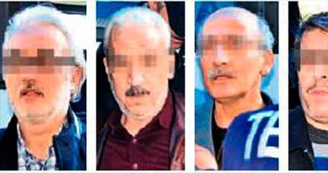 Savcı itiraz etti 7 kişi daha tutuklandı