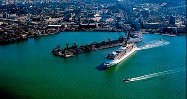Alsancak Limanı ihaleye çıkıyor