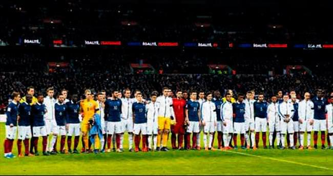 Wembley Stadı'nda duygusal bir gece