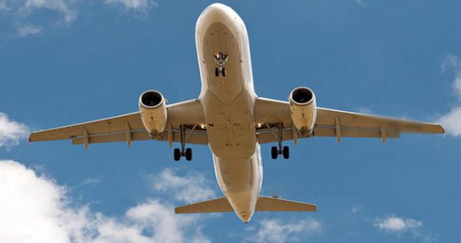 İki Fransız yolcu uçağına bomba ihbarı