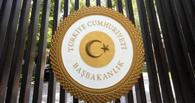 Mehmet Nayır Başbakanlığa atandı
