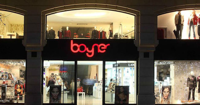Borsa İstanbul Boyner'i uyardı!