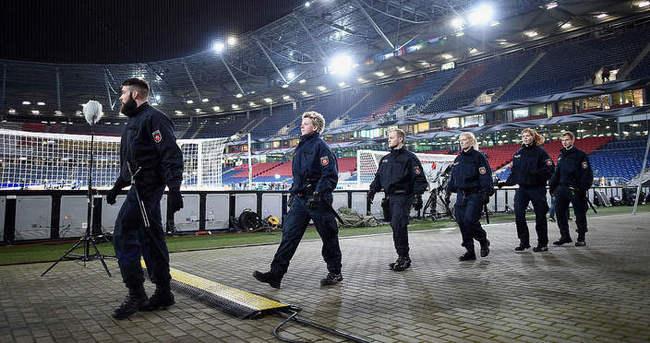 Hannover 96 antrenmanını iptal etti