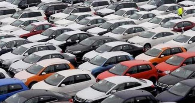 Avrupa otomobil pazarı büyüdü