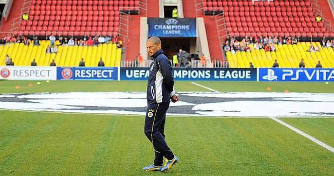 Fenerbahçe Alex'in iddilarına 'son nokta'yı koydu