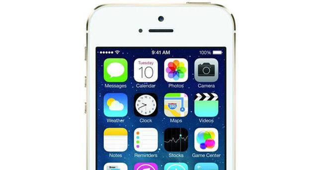iPhone 5s benzeri yeni iPhone geliyor