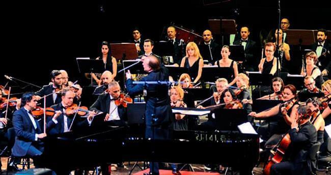 Antalya Piyano Festivali başladı