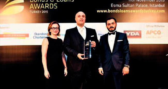 Finans Oscarları'nın yıldızı 6 ödülle YDA Group oldu
