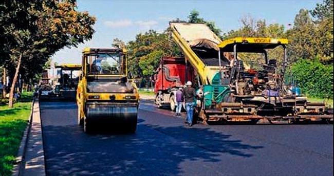 Mithatpaşa Caddesi hafta sonu kapalı