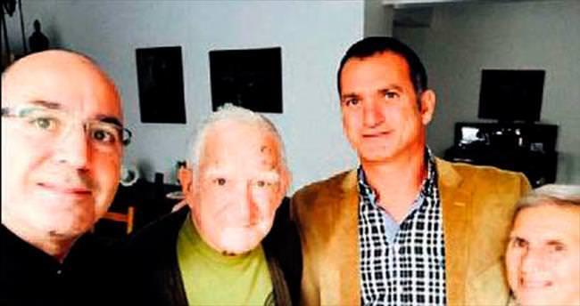 Kerem Görsev babasını kaybetti
