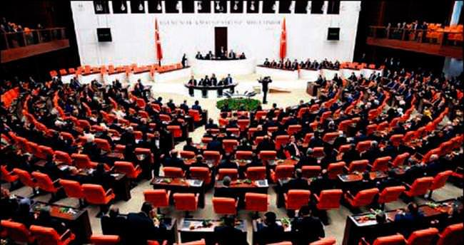 AK Parti'nin Meclis Başkan adayı İsmail Kahraman