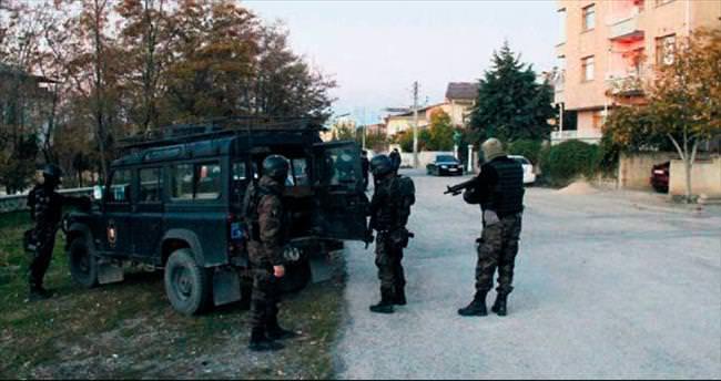 Elazığ'da dev operasyon