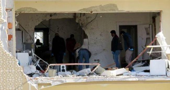 Gaziantep'teki 'canlı bomba' soruşturmasında 4 tutuklama