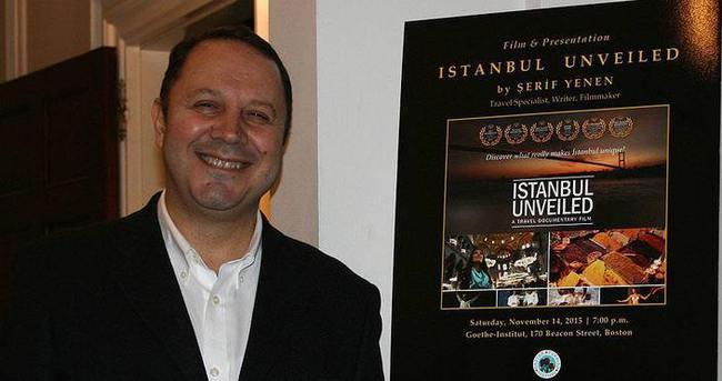 ABD'de 'İstanbul' belgeseline yoğun ilgi