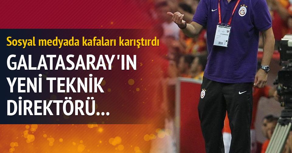 Galatasaray'da Ümit Davala bombası