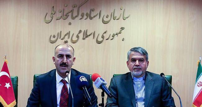 'İran'da bin 200'e yakın el yazması Osmanlı eseri var'