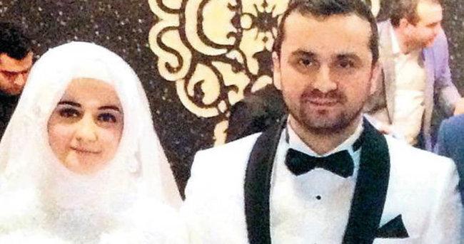 Onur Şan'ın gizlice evlendiği ortaya çıktı