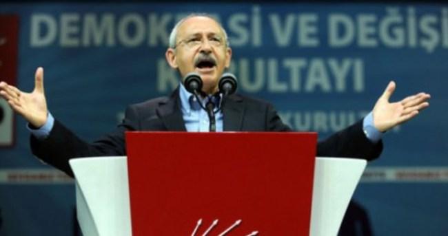 CHP'de 500 imza toplandı iddiası