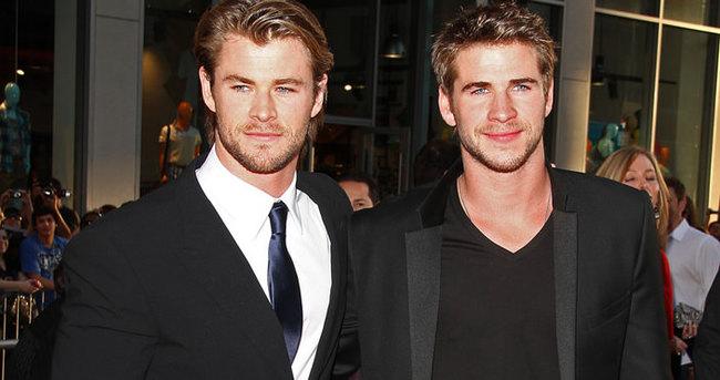 İki kardeş aynı filmde oynayacak
