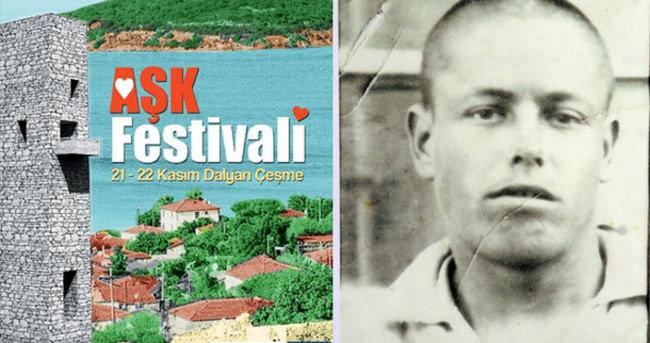 İzmir Türkiye'nin ilk Aşk Festivaline ev sahipliği yapacak