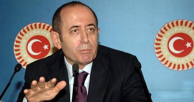 CHP'nin yeni Meclis Başkanvekili Akif Hamzaçebi