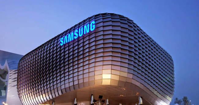 Samsung ilklere imza attı