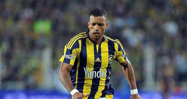 Nani: Fenerbahçe artık benim ailem