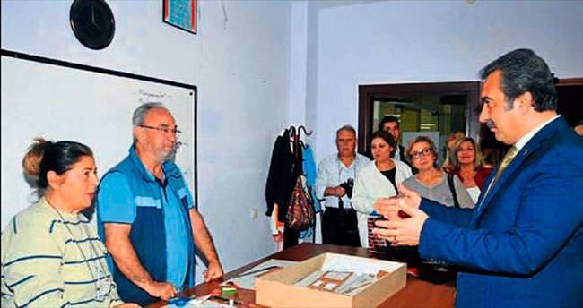 DABB'da hayata hazırlık kursları