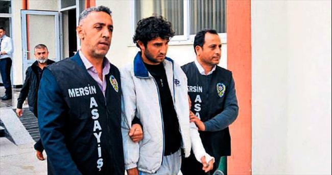 Mersin polisi engelli numarasını yutmadı
