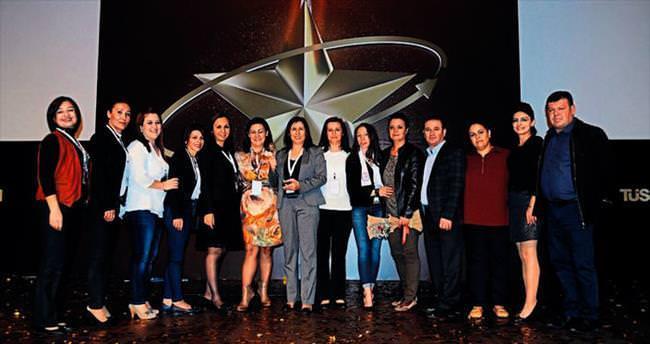 Mükemmelliyetin ödülü Antalya'nın