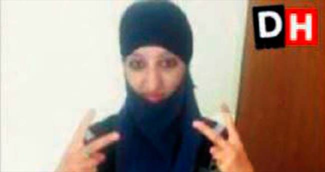 İntihar bombacı kadının kimliği belli oldu