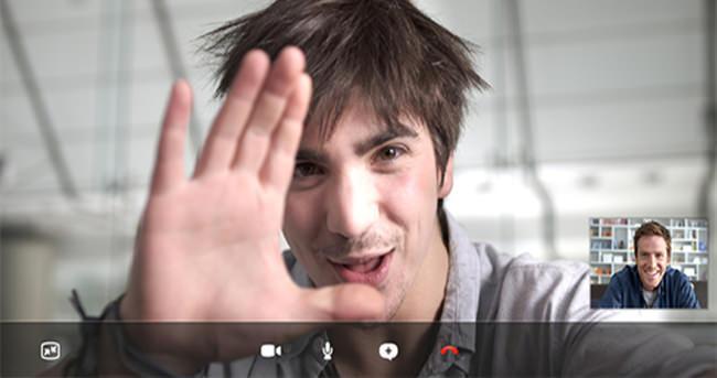 Skype'a beklenen özellik geldi!