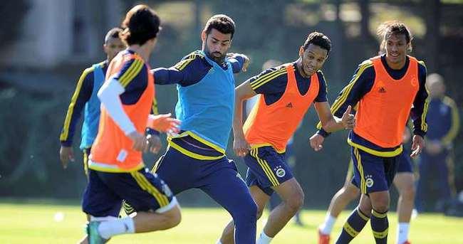 İşte Fenerbahçe'nin Mersin İdmanyurdu kadrosu