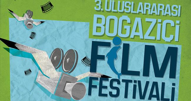 III. Uluslararası Boğaziçi Film Festivali'nde bu sene  Uluslararası Uzun Metraj Filmler de Yarışacak