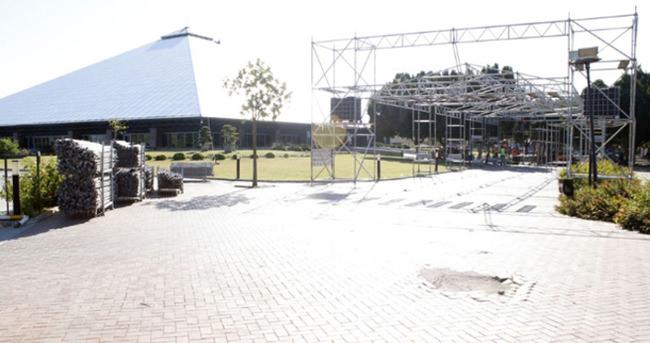 Antalya Film Festivali hazırlıkları tam gaz