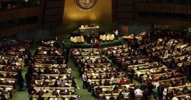 BM'den Türkmenlere yönelik saldırılar hakkında açıklama