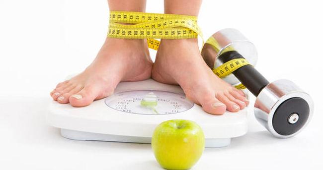 Fazla kilolara karşı 6 besin!