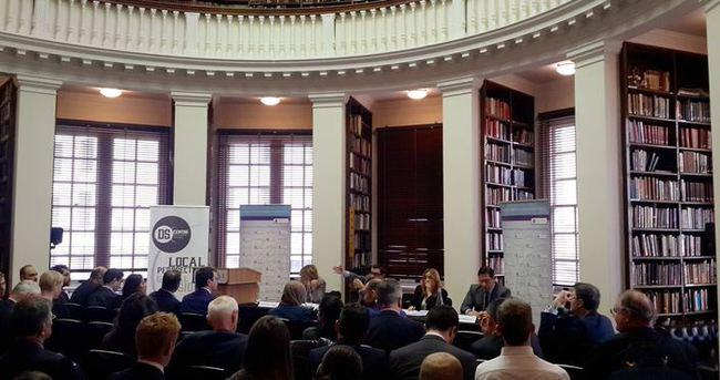 Suriye krizi ve Daeş Londra'da masaya yatırıldı