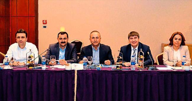 Antalya'nın vekilleri borcunu ödeyecek