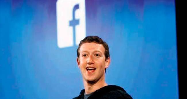 Zuckerberg 2 ay babalık iznine çıkıyor