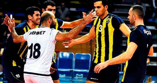 Ankara fatihi Fenerbahçe