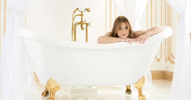 Kral: Banyo küveti yasaklansın
