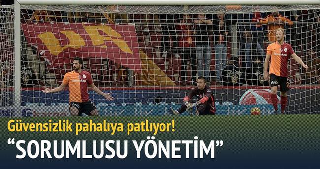 Galatasaray-Antalyaspor maçının ardından spor yazarlarının görüşleri